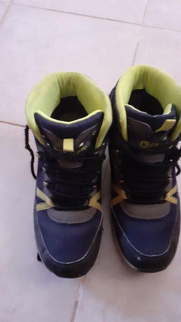 Patike cipele - Srbija: Akcija!Champion,duboke cipele-patike,tople,ocuvane,38,5 broj