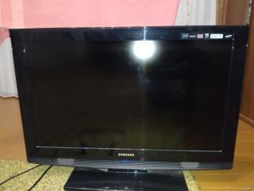 """Телевизор Samsung, d 32"""". В рабочем состоянии. Цветопередача отличная"""