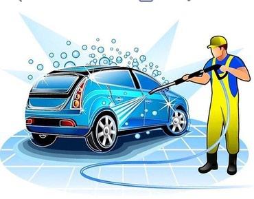 Возьму авто мойку в аренду на долго цена договорная до 50.000 сом в Бишкек