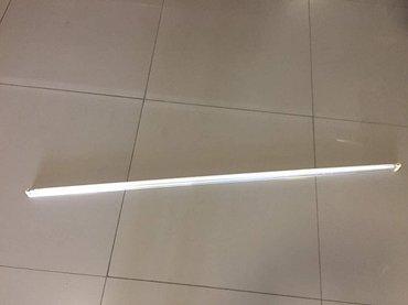 Лампа светильник для освещения рабочей поверхности б/у,длина 115 см. в Бишкек - фото 4