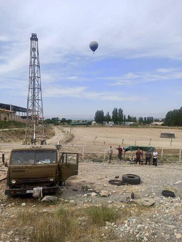 бурение скважин бишкек цены в Кыргызстан: Компания ОсОО «Айнанит» предлагает услуги бурения скважин. Бурение Скв