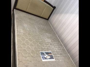Продаю кровать(матрас немного в Бишкек