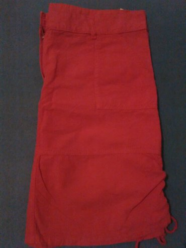 Zenska suknja,pink boje,marka Janina,velicina 38,vrhunski - Nis