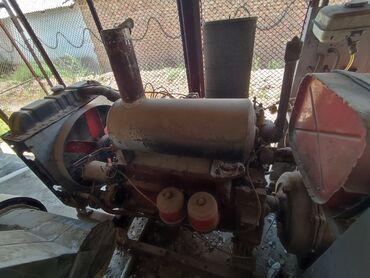 105 объявлений: Продаю генератор. 15 киловат 3х фазный. Двигатель ДТ 75. Полность