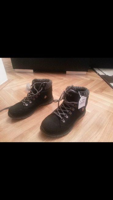 Zimske - Srbija: Prodajem nove zimske cipele broj 36