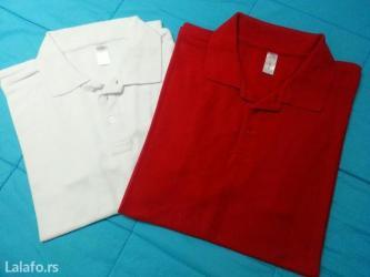 Dve pamucne majice za 400 dinara! - Valjevo