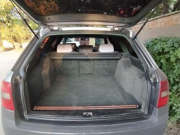 audi quattro 2 2 20v в Кыргызстан: Audi A6 Allroad Quattro 2.5 л. 2002