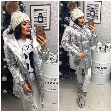 женские куртки трансформер в Азербайджан: Женские куртки!! Новые модели!! Размеры уточняйте!! Доставка