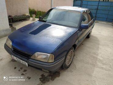 opel omega b в Кыргызстан: Opel Omega 2 л. 1989