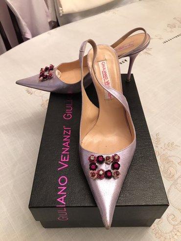 Bakı şəhərində Обувь в хорошем состоянии, размер 36