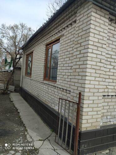 Продается дом 1 кв. м, 4 комнаты, Старый ремонт