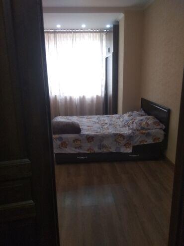 аренда автомойки бишкек в Кыргызстан: Сдаётся 2 комнатная квартира в центре города посуточно, есть WiFi