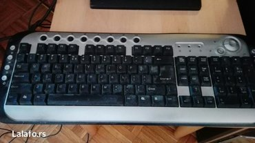 Tastatura - Beograd