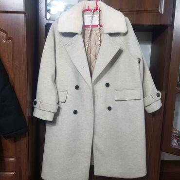 Пальто женское s m l в идеальном состоянии 2000 с