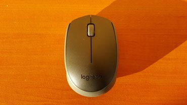 Logitech M171 Wireless (crni) - Belgrade