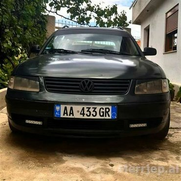 Used Cars - Greece: Volkswagen Passat 1.9 l. 1999 | 300000 km