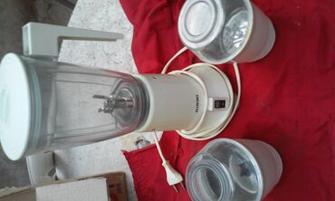 Mlin - Srbija: Blender mlin za kafu i mlin za mak ili keks ima i mikser slikat cu