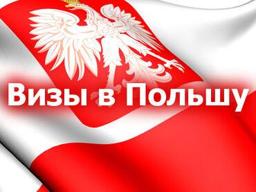 виза в германию в Кыргызстан: Визы в Польшу категории D,которая позволит находится 6мес или год