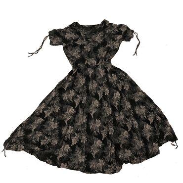 платье миди в Кыргызстан: Платье, размер S-MСшито на заказДлина миди, можно регулировать