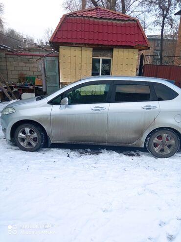honda edix в Кыргызстан: Honda Edix 1.8 л. 2004 | 180 км