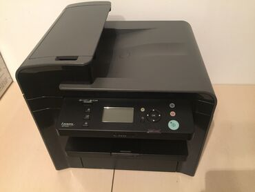 сканеры qpix digital в Кыргызстан: Принтер 3 в 1 Canon MF4430. Ксерокопия Сканер Печать автоподача бумаги
