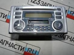 Автоэлектроника - Кыргызстан: TOYOTA мафоны, магнитола, японские, европейские  без экрана