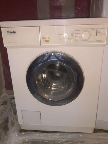 Masina za kucanje - Srbija: Frontalno Automatska Mašina za pranje Miele 5 kg