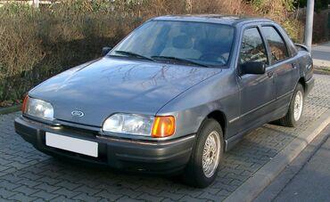 Ford Sierra 2 л. 1988 | 165000 км