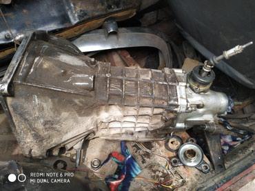 Продам двигатель со всем навесным( в Бишкек