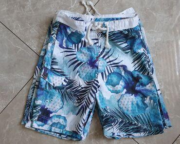 Продаю новые шорты плавательные, размеры с 8 до 12 лет