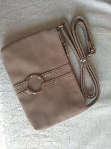 Avon torba - Srbija: Bež torbica iz avona