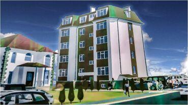 клубные дома в бишкеке в Кыргызстан: Продается квартира: 2 комнаты, 75 кв. мПРОДАЕТСЯ 2-комн. квартира