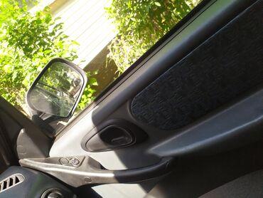 Chevrolet в Кыргызстан: Chevrolet Niva 2004