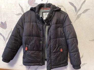 Куртка ESPRIT для мальчика8-9 лет. Зимняя. В отличном состоянии