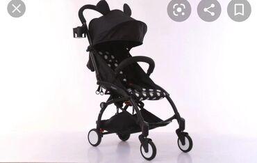 Продаю коляску yoyo,не путать с baby time. Это коляска идёт с рождения