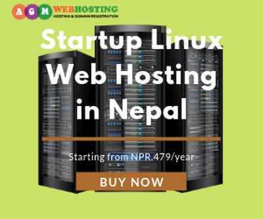 Looking for Cheapest Window Hosting in Nepal? AGM Web Hosting is in Kathmandu