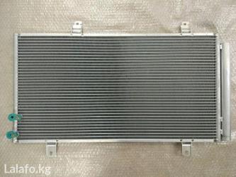 Радиатор кондинционера на toyota camry 40 ( с в Лебединовка