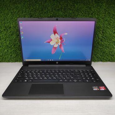 Онлайн английский бишкек - Кыргызстан: Новый ноутбук HP15s-eq0066urОтлично подойдёт для учебы, работы и