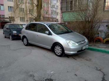 Honda Civic 2002 в Бишкек