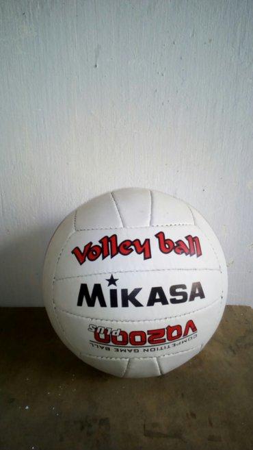 Мячи - Азербайджан: Voleybol topu Cox keyfiyatlidir Pakistandir.Tazadir iwlanmiw deyil