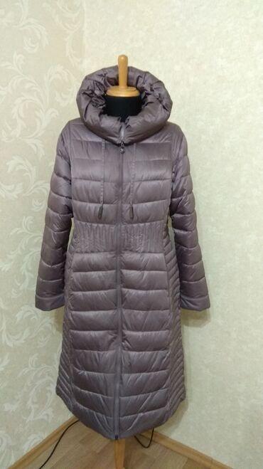 Пальто зимнее 52р