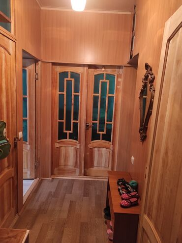 Недвижимость - Чолпон-Ата: 3 комнаты, 65 кв. м С мебелью