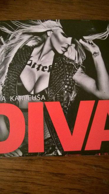 Jk diva - Belgrade