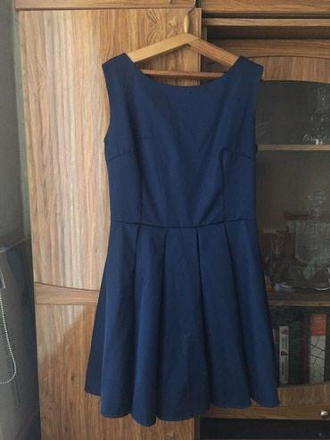 Платье в идеальном состоянии в Бишкек