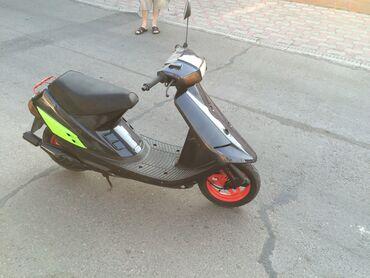 Suzuki - Кыргызстан: Фирменный Скутер Suzuki 50 кубов