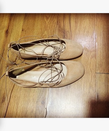 Продаю фирменную балетку с кореи в Бишкек