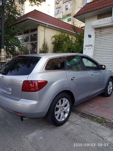Mazda - Azərbaycan: Mazda CX-7 2.3 l. 2006   158000 km