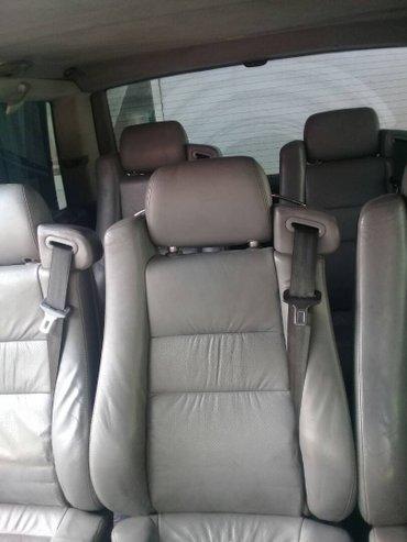 Mercedes-Benz Vito 2000 в Бишкек