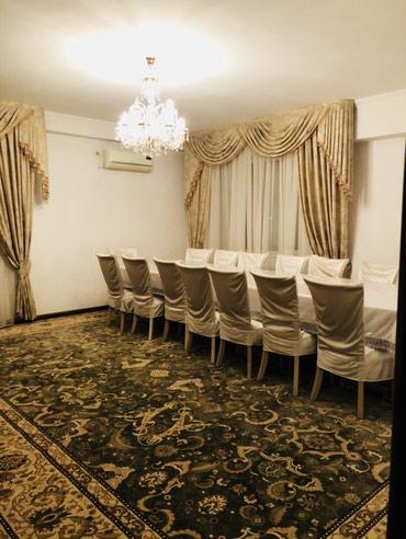 фрунзе гипермаркет бишкек в Кыргызстан: Сдается квартира: 5 комнат, 220 кв. м, Бишкек