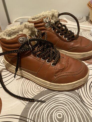 Детская обувь Zara 27 размер осень/весна в отличном состоянии
